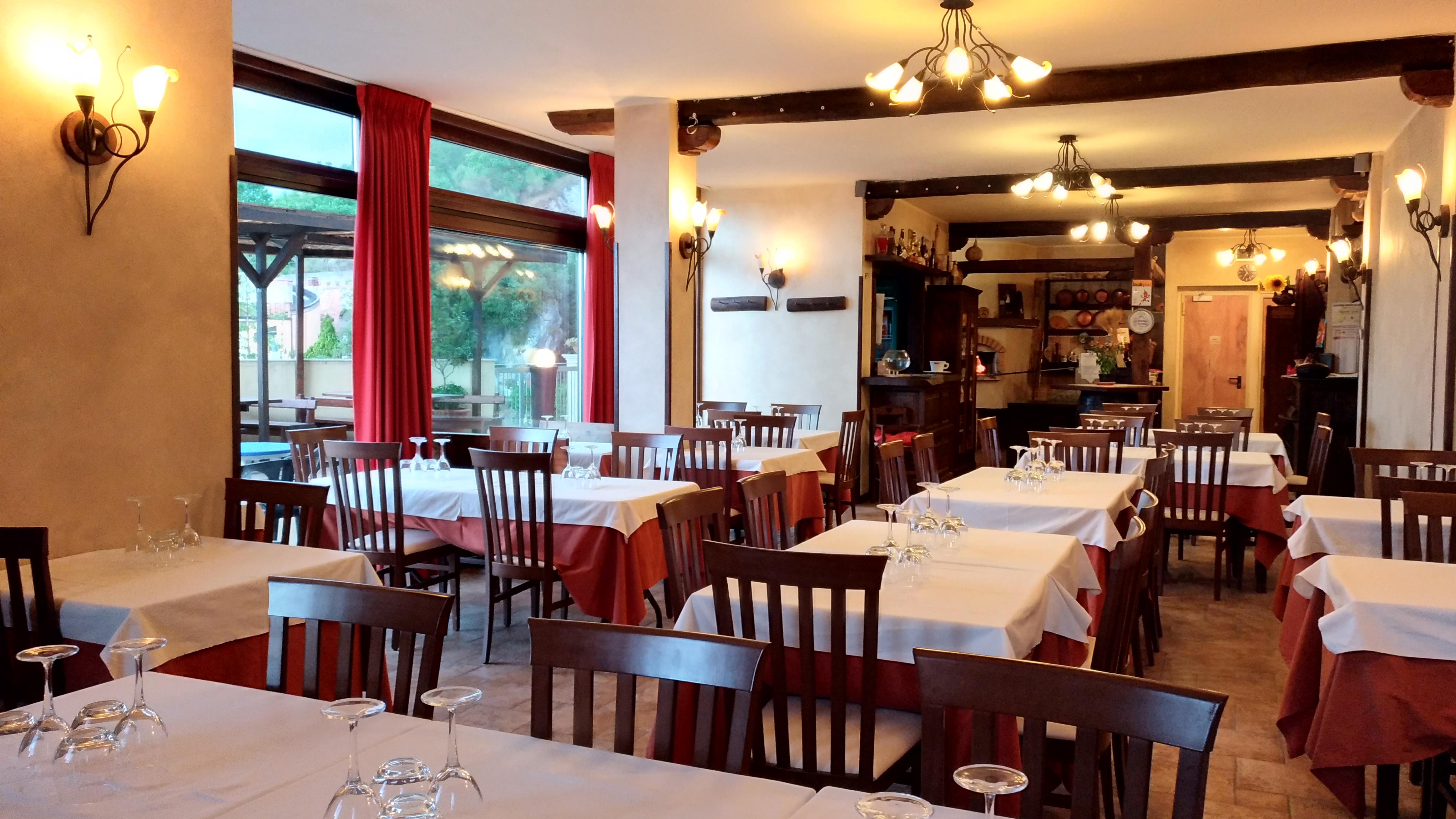 ristorante La Taverna Lucana