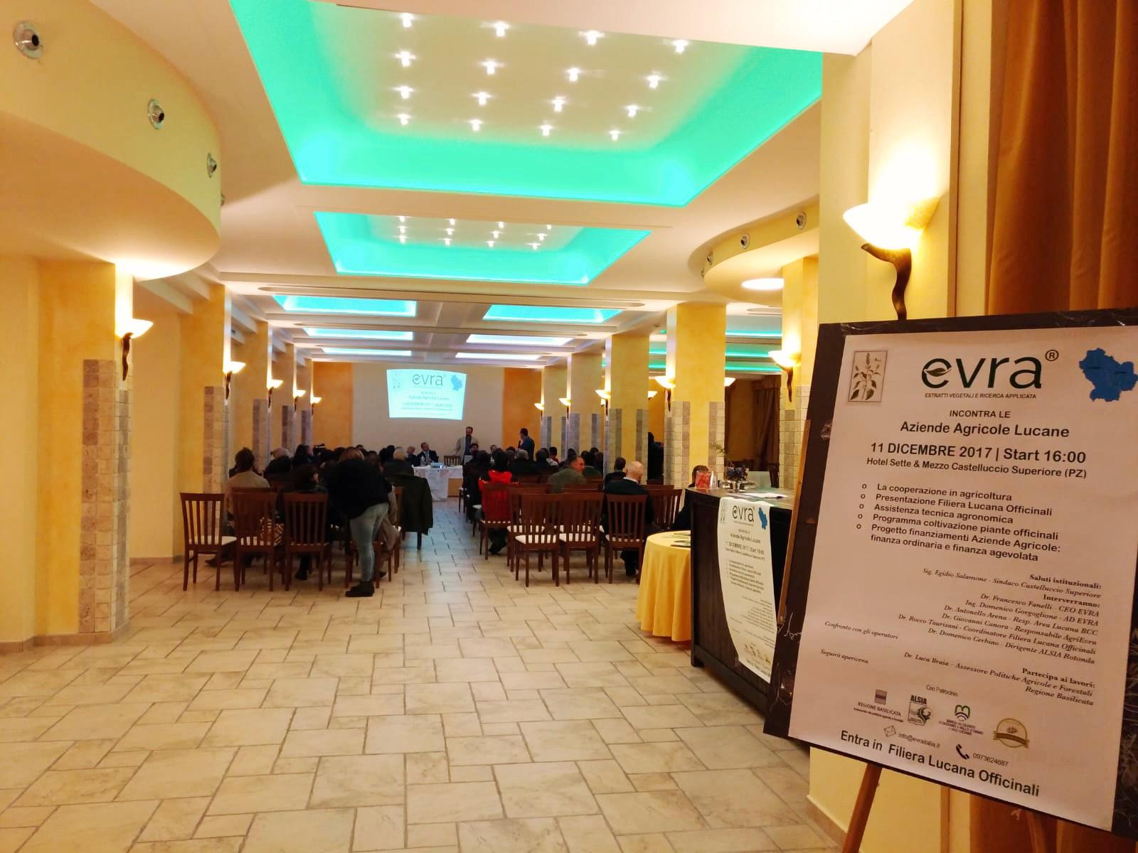 convegno-EVRA-Sala-dei-Riflessi-Hotel-Sette-e-Mezzo